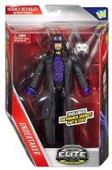 WWE Elite Collection Action Figure Lost Legends - Undertaker